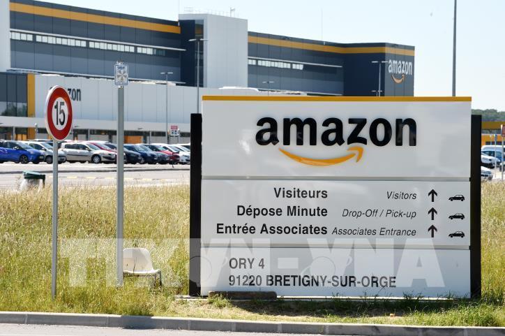 Tâp đoàn 'nghìn tỉ USD' phía sau thành công của tỉ phú Jeff Bezos - Ảnh 1.