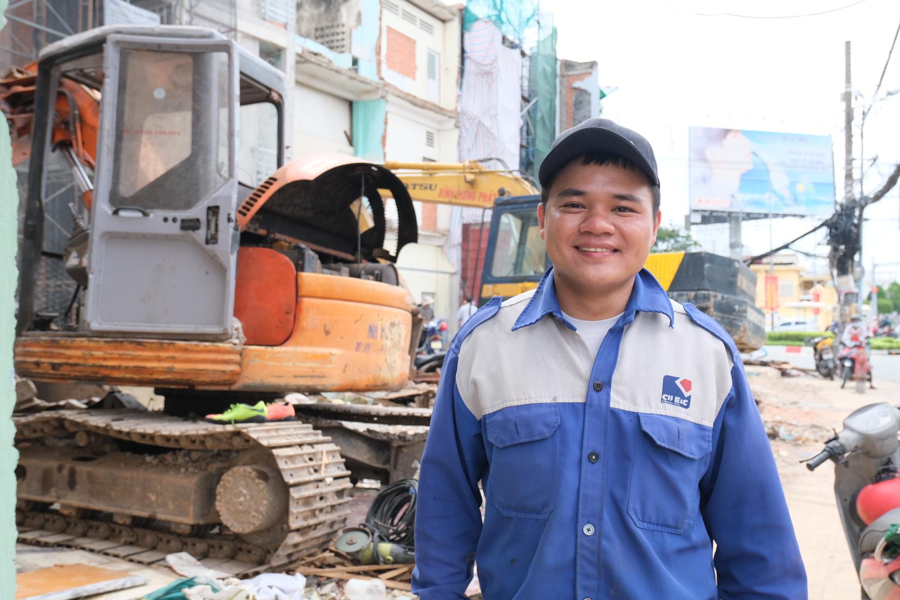 Dân Sài Gòn gấp rút bàn giao mặt bằng làm dự án metro 2 - Ảnh 7.