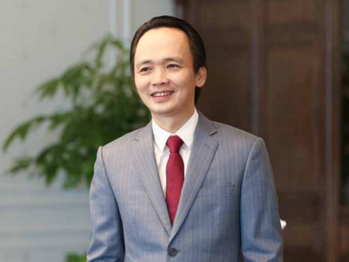 Ông Trịnh Văn Quyết: 'Đầu tư bài bản, khủng hoảng một năm không có gì đáng ngại' - Ảnh 1.