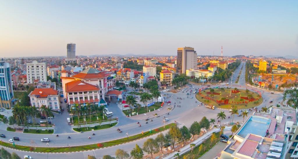 Bắc Ninh duyệt nhiệm vụ qui hoạch khu đô thị rộng 500 ha - Ảnh 1.