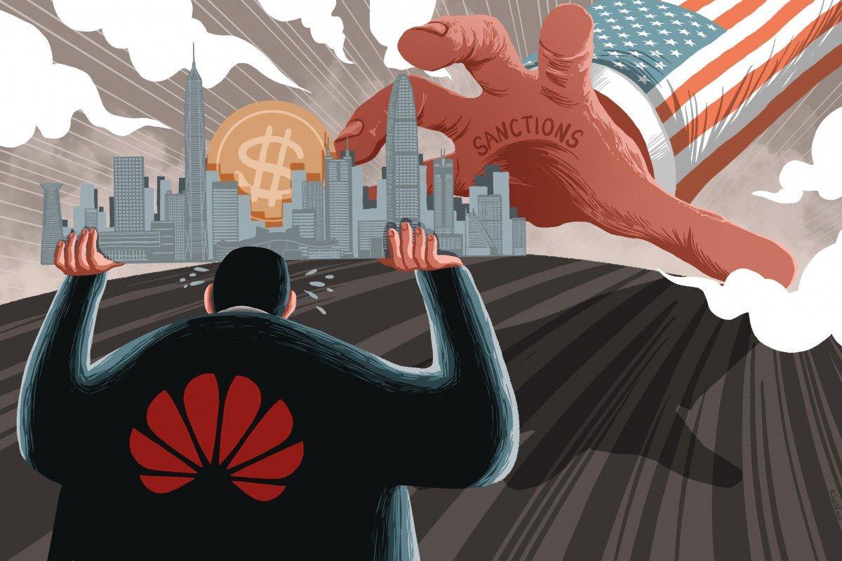 Nếu Huawei chết yểu vì lệnh trừng phạt của Washington, Thung lũng Silicon Trung Quốc cũng sẽ đoản mệnh  - Ảnh 3.