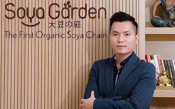 Soya Garden đổi người đại diện pháp luật và địa chỉ đăng kí kinh doanh - Ảnh 1.