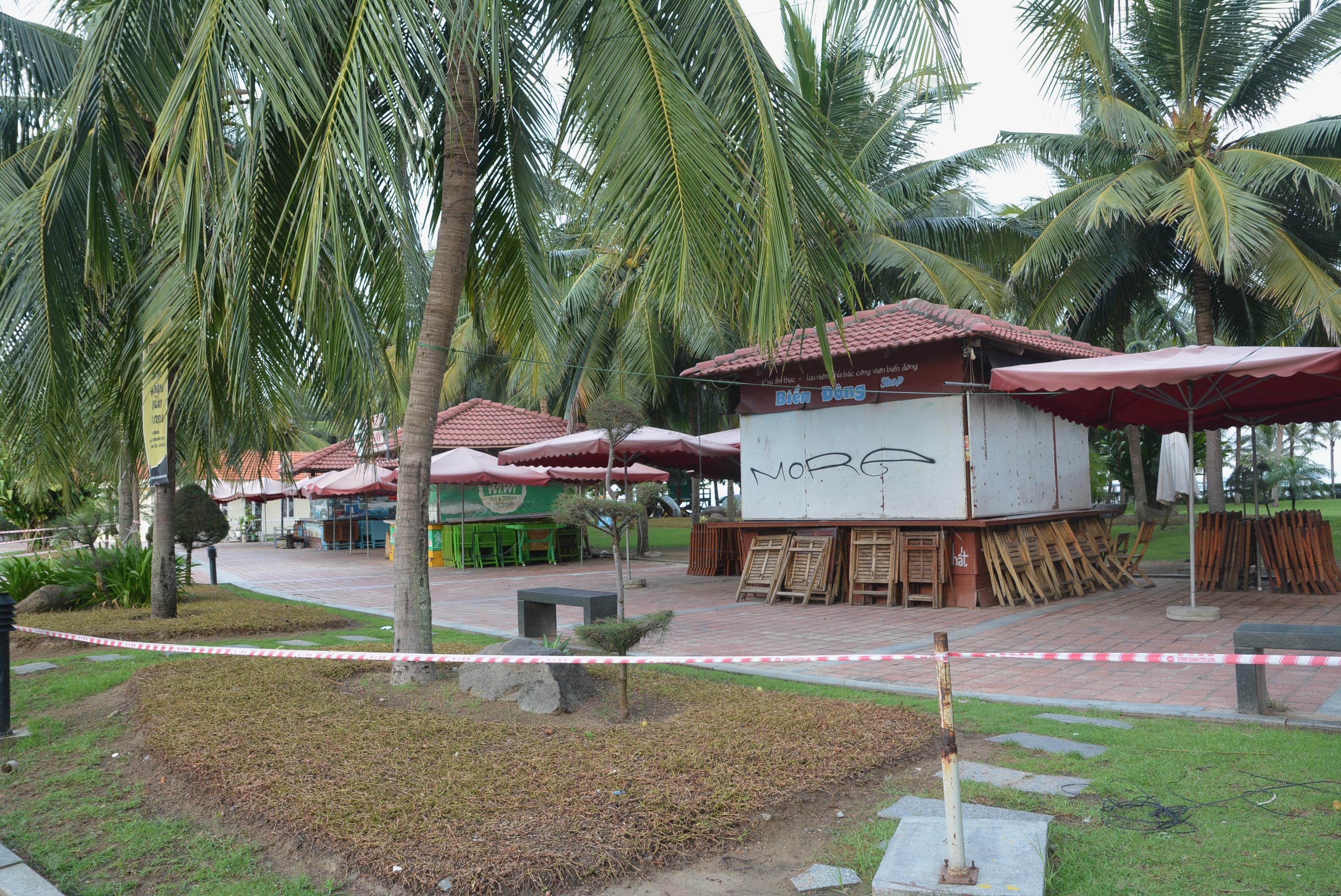 Hàng quán Đà Nẵng sau hơn một tháng giãn cách vì dịch COVID-19 - Ảnh 16.