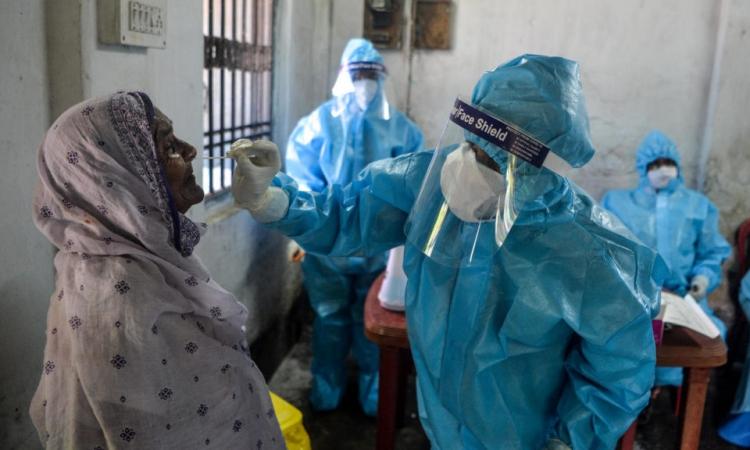 Cập nhật tình hình dịch COVID-19 ngày 31/8: Diễn biến dịch bệnh của hàng loạt quốc gia có dấu hiệu tích cực - Ảnh 3.