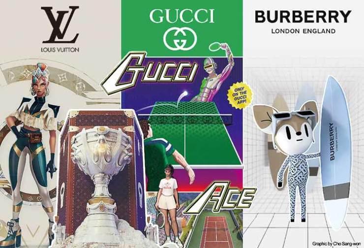 Game trở thành công cụ lợi hại để thu hút người tiêu dùng mua hàng xa xỉ - Ảnh 2.