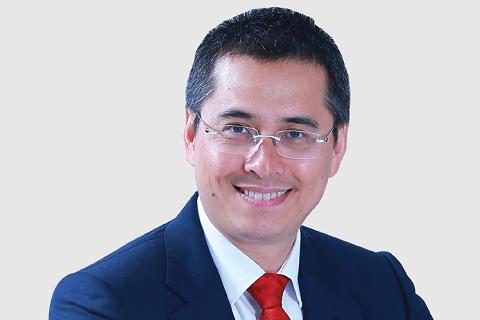Phó Chủ tịch Techcombank làm Tổng Giám đốc KDI Holdings