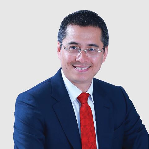Phó Chủ tịch Techcombank làm Tổng Giám đốc KDI Holdings - Ảnh 1.
