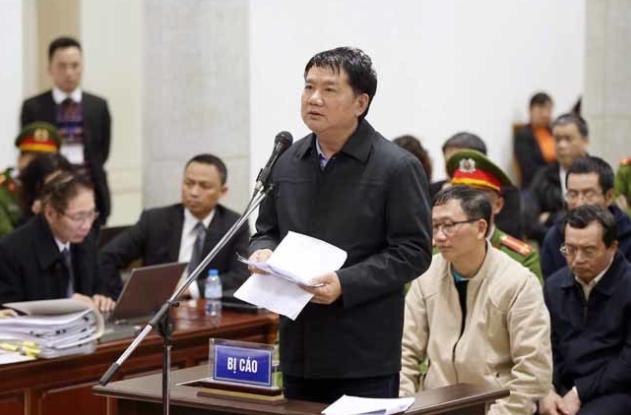 Tiếp tục đề nghị truy tố ông Đinh La Thăng vì sai phạm trong dự án cao tốc TP HCM - Trung Lương - Ảnh 1.