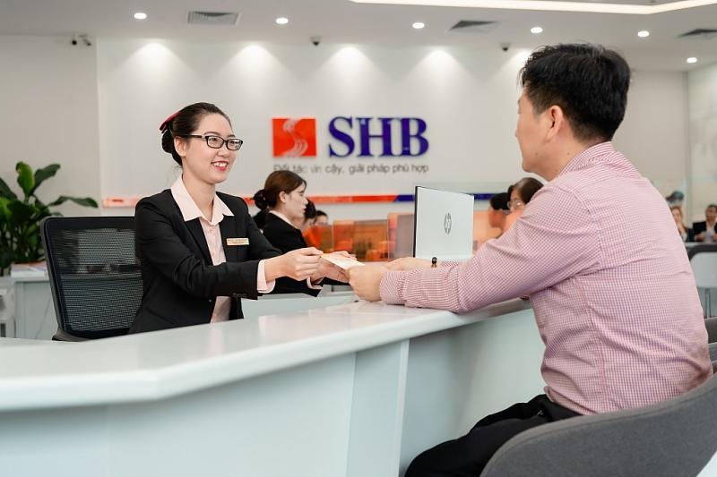 Lãi suất ngân hàng SHB tháng 8/2020: Cao nhất lên đến 9,2%/năm - Ảnh 1.
