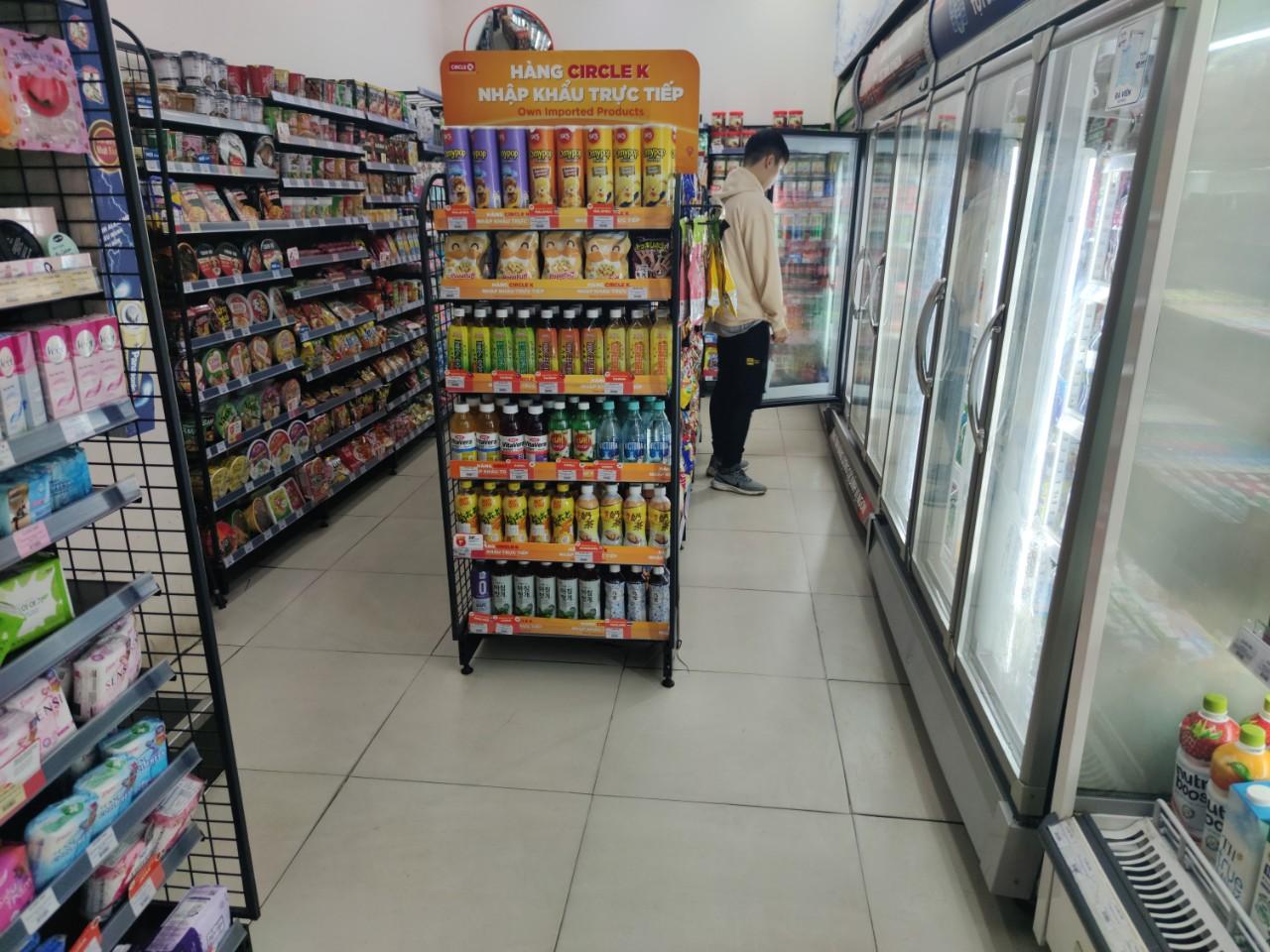 Lượng siêu thị giảm, cửa hàng tiện lợi và siêu thị mini tăng mạnh trong 6 tháng đầu năm - Ảnh 2.