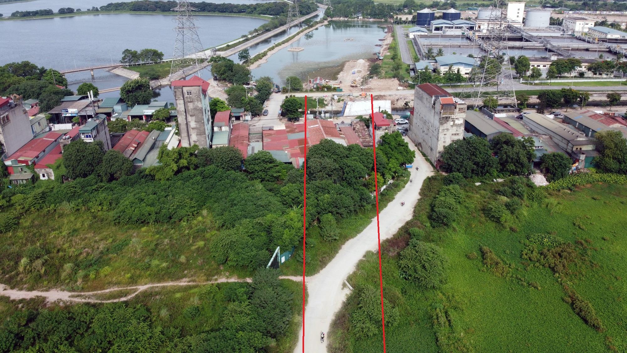 Hai con đường đưa loạt chung cư, biệt thự ra 'mặt tiền' ở phường Trần Phú, Yên Sở - Ảnh 8.
