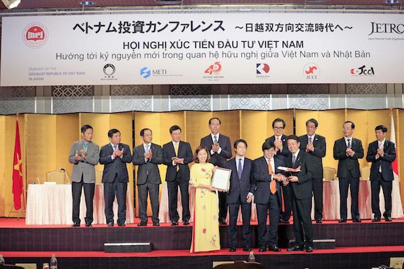Nhật Bản sẽ hỗ trợ tài chính để Việt Nam khắc phục hậu quả của đại dịch Covid-19