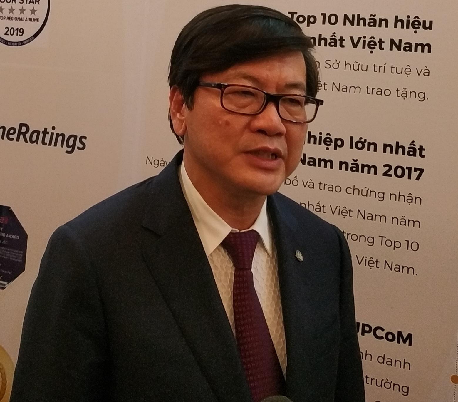 Vietnam Airlines ước lỗ gần 15.200 tỉ đồng, muốn bán bớt 9 tàu bay - Ảnh 4.