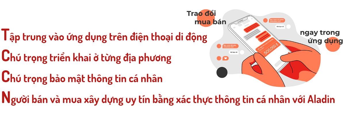 [eMagazine] Aladin - Ứng dụng mua bán đồ cũ cho cộng đồng người Việt - Ảnh 11.