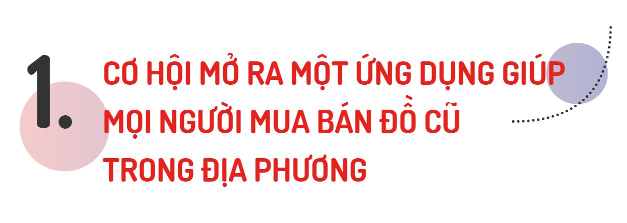 [eMagazine] Aladin - Ứng dụng mua bán đồ cũ cho cộng đồng người Việt - Ảnh 2.