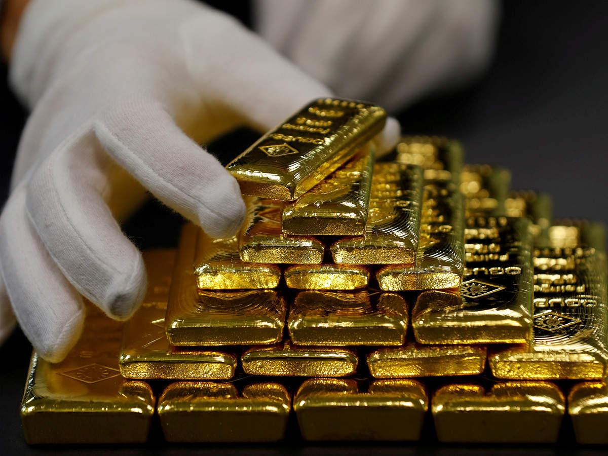 Công ty vàng Nam Phi tăng giá nhanh nhất toàn cầu nhờ cơn sốt vàng - Ảnh 1.