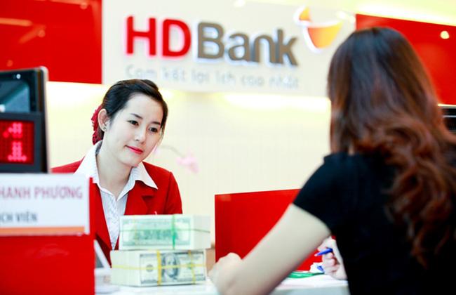 Lãi suất ngân hàng HDBank mới nhất tháng 8/2020 - Ảnh 1.