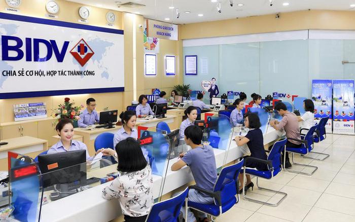 BIDV mua lại 3.500 tỉ đồng trái phiếu - Ảnh 1.