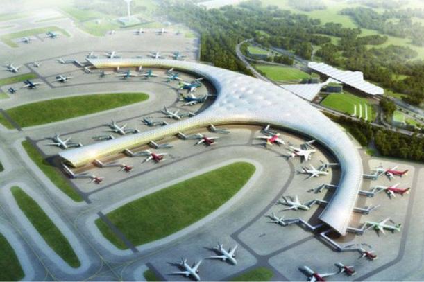 Phó Thủ tướng yêu cầu đẩy nhanh tiến độ các dự án hạ tầng hàng không