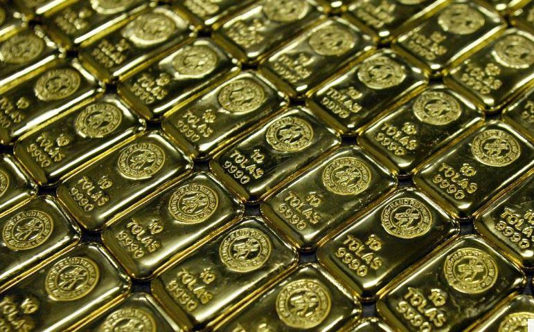Giá vàng hôm nay 7/8: Duy trì đà tăng dù đã thiết lập mốc 62 triệu đồng/lượng - Ảnh 2.