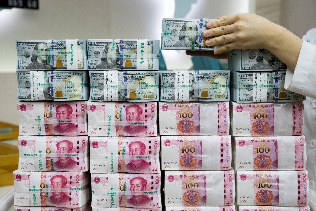 Dự trữ ngoại hối của Trung Quốc tăng vượt dự kiến - Ảnh 1.