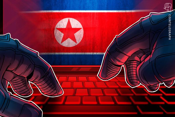 Tin tặc Triều Tiên sử dụng tiền thay thế chuyển số tiền đánh cắp sang tiền mặt (nguồn: CoinTelegraph)