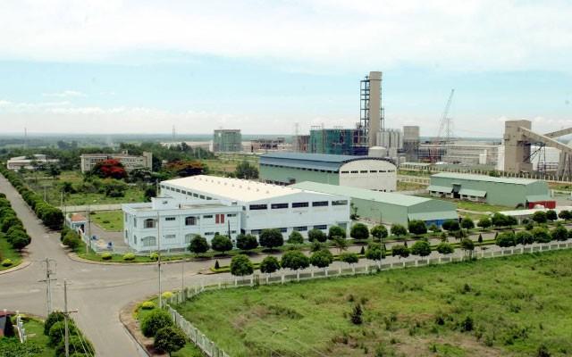 Hà Nội đẩy nhanh tiến độ hoàn thành 5 cụm công nghiệp hiện đại - Ảnh 1.