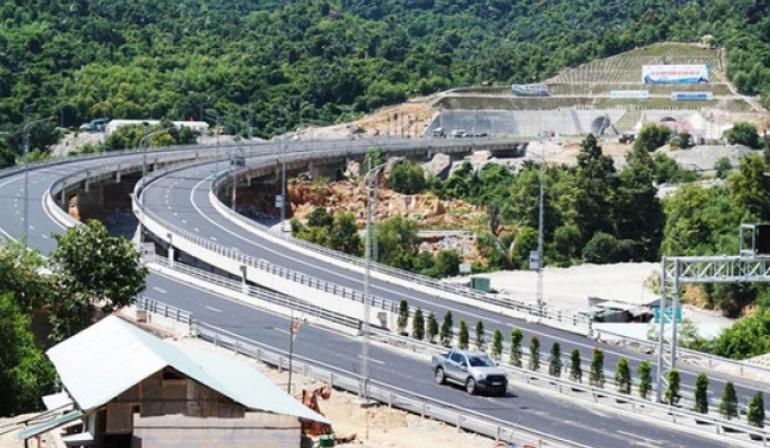 Vì sao dự án BOT hầm đường bộ qua Đèo Cả trước nguy cơ vỡ phương án tài chính? - Ảnh 1.