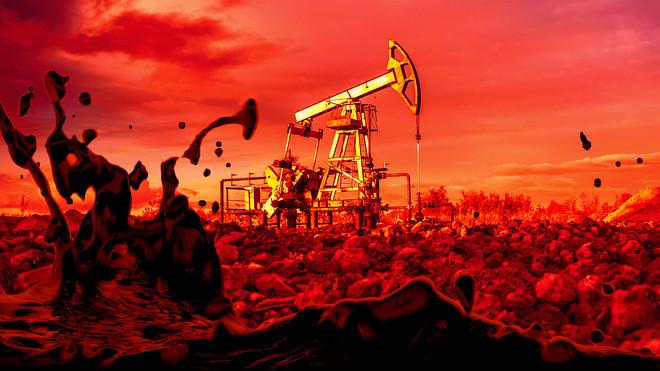 Giá xăng dầu hôm nay 9/8: Giá dầu trong tuần giảm thấp do nhu cầu tiêu thụ còn yếu - Ảnh 1.