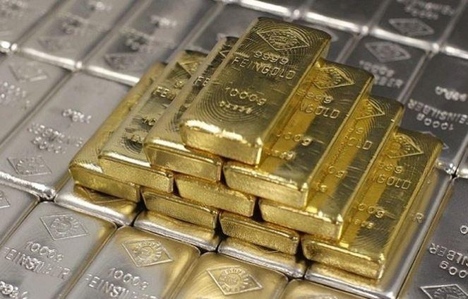 Giá vàng hôm nay 8/8: SJC giảm mạnh 1,4 triệu đồng/lượng trong phiên cuối tuần - Ảnh 2.