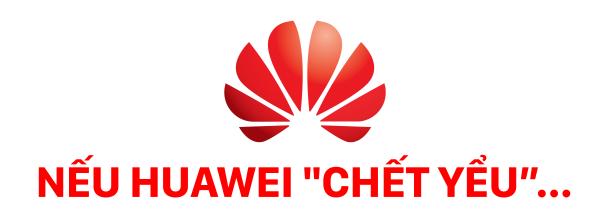 Nếu Huawei chết yểu vì lệnh trừng phạt của Washington, Thung lũng Silicon Trung Quốc cũng sẽ đoản mệnh  - Ảnh 1.