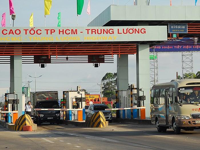 Út trọc được cấp trên ưu ái chiếm 725 tỉ đồng trong vụ án cao tốc TP HCM - Tham Lương - Ảnh 2.