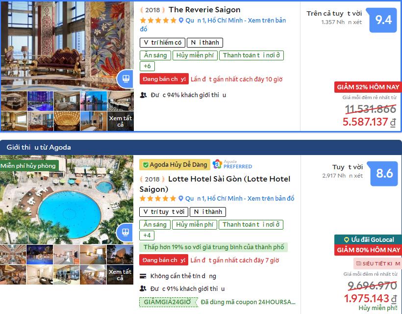 Làn sóng rao bán khách sạn lan rộng: Đã đến lúc không thể cầm cự thêm - Ảnh 2.