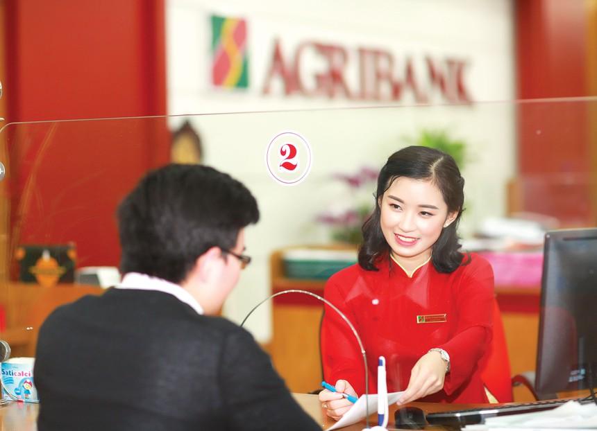 Lãi suất ngân hàng Agribank mới nhất tháng 9/2020 - Ảnh 1.