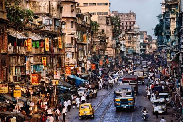 Nền kinh tế Ấn Độ ì ạch, GDP giảm gần 24% vì dịch COVID-19 - Ảnh 1.