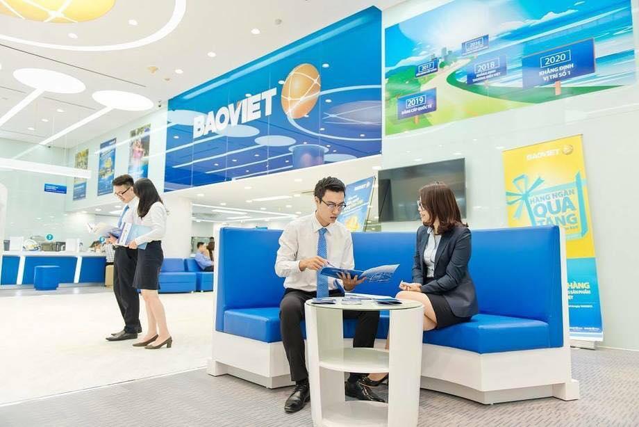 Tổng doanh thu hợp nhất Tập đoàn Bảo Việt tăng trưởng 10,2%, dẫn đầu thị trường bảo hiểm - Ảnh 1.