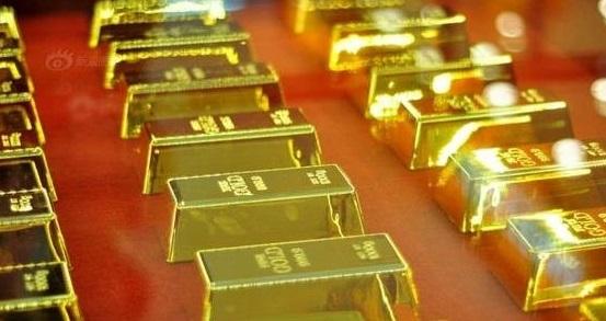 Hôm nay 10/9: Giá vàng SJC tăng mạnh trở lại