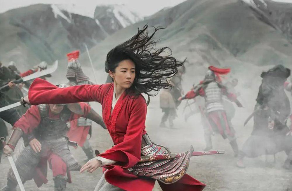 Disney hi vọng vớt vát doanh thu của 'Mulan' từ thị trường Trung Quốc - Ảnh 1.
