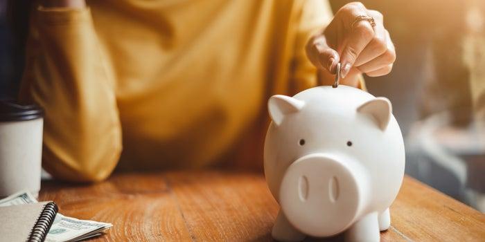 Khởi nghiệp bằng tiền tiết kiệm cá nhân: lợi bất cập hại - Ảnh 1.