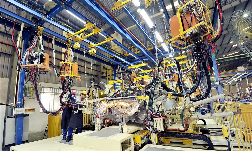 TP HCM: Kinh tế có chiều hướng phục hồi dần, quí IV/2020 sẽ tăng trưởng nhanh - Ảnh 1.