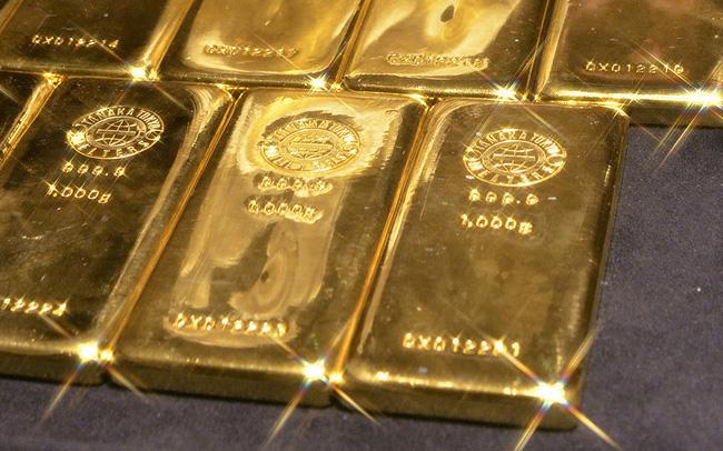 Giá vàng hôm nay 12/9: Chốt phiên cuối tuần, vàng SJC giảm 100.000 đồng/lượng - Ảnh 2.