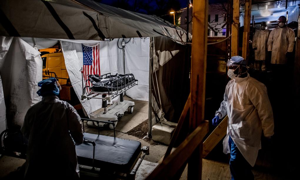 Cập nhật tình hình dịch COVID-19 ngày 12/9: Mỹ gần 200.000 ca tử vong, Ấn Độ tiếp tục lập kỉ lục về số ca mắc mới - Ảnh 2.