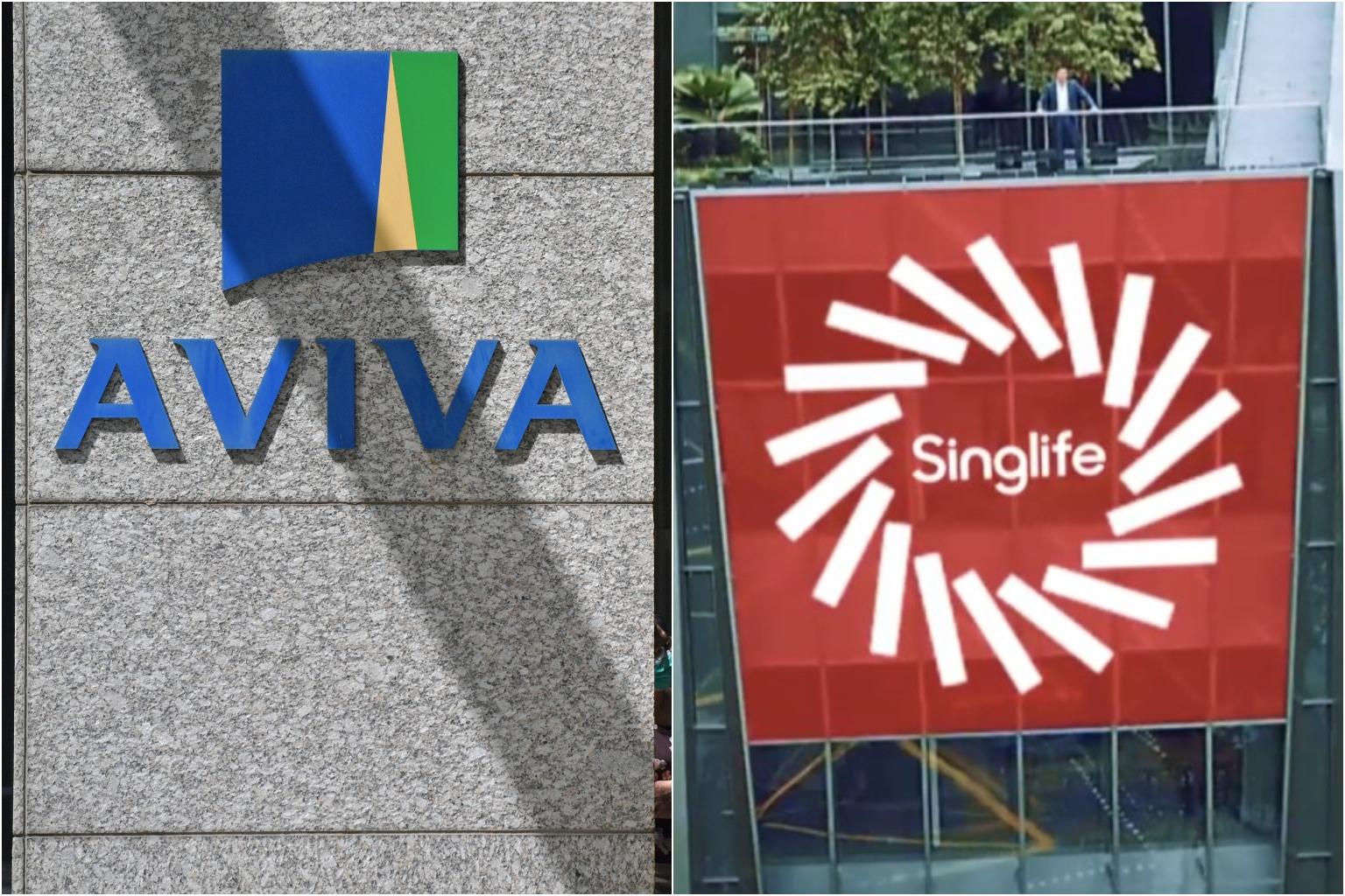Hai hãng bảo hiểm Singapore dự kiến thương vụ sáp nhập 2,3 tỉ USD - Ảnh 1.