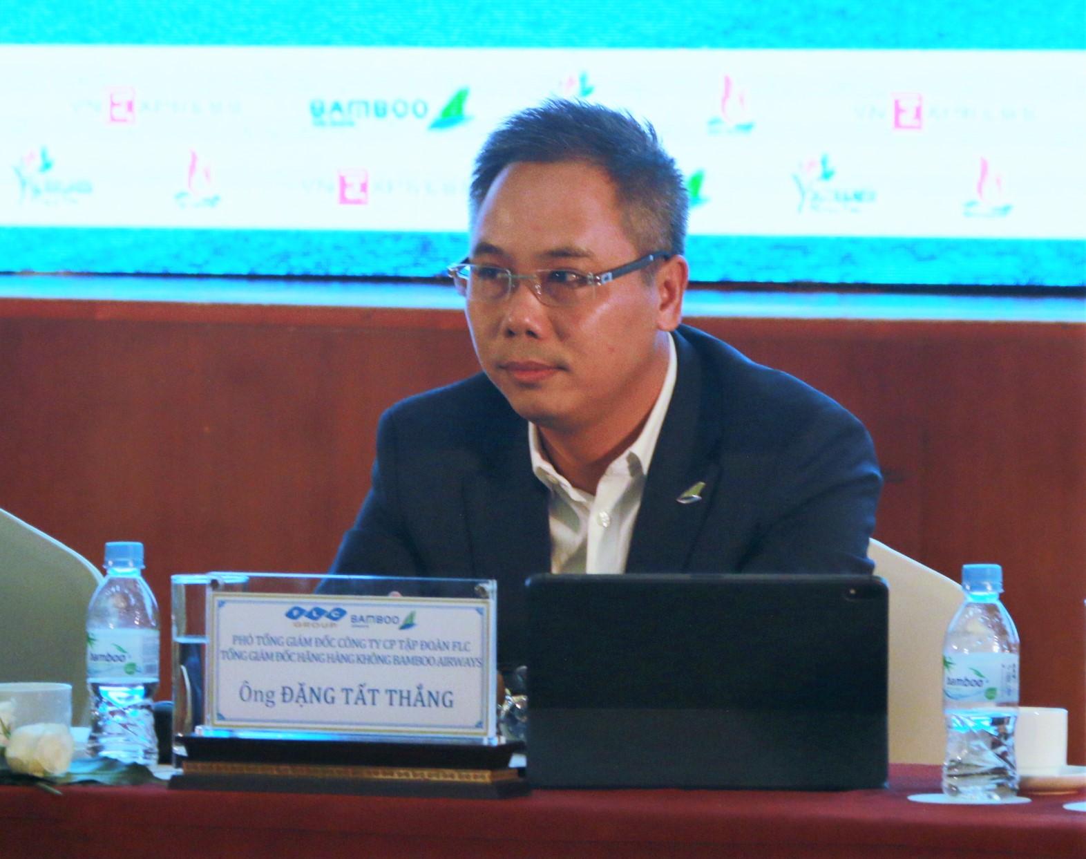Nhiều cơ hội, lắm thách thức khi Bamboo Airways bay thẳng tới Côn Đảo - Ảnh 2.