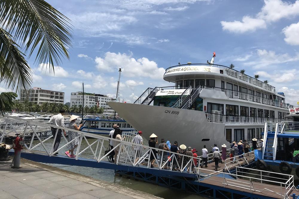 Quảng Ninh kì vọng 'cú huých' thúc đẩy du lịch với gói kích cầu 100 tỉ đồng