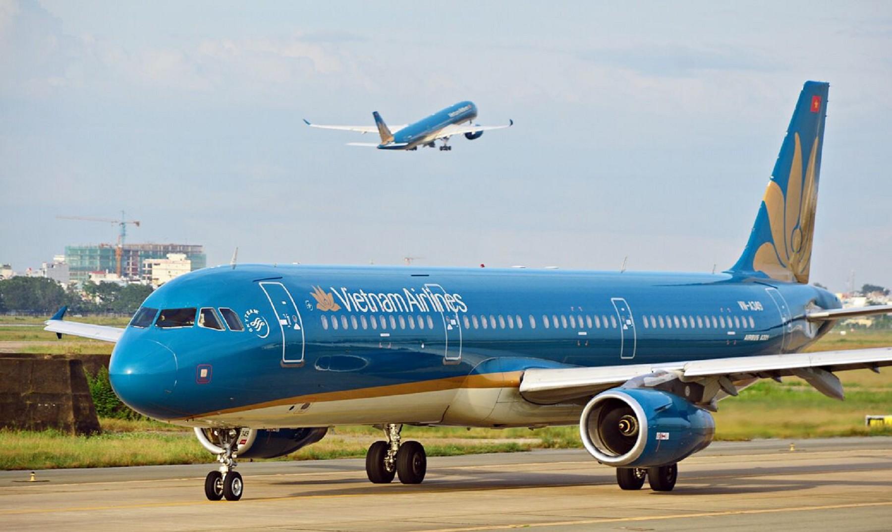 Vietnam Airlines tăng thêm gần 40 chuyến trên nhiều chặng nội địa trong tháng 9 và tháng 10 - Ảnh 1.
