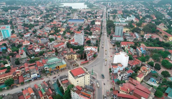 Hải Dương cho phép đầu tư khu du lịch 11,5 ha tại TP Chí Linh - Ảnh 1.