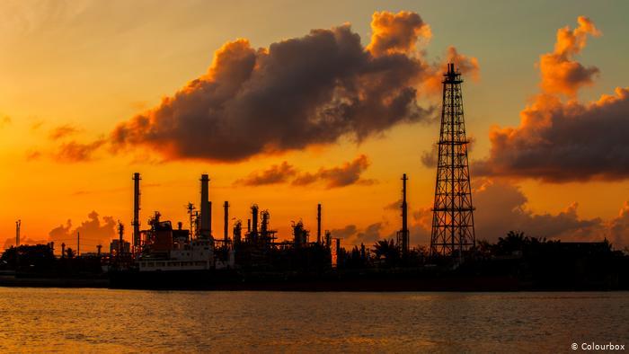 Thị trường dầu mỏ có thể chứng kiến một cú sốc nhu cầu khác - Ảnh 1.