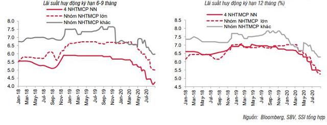SSI Research: Chính sách nới lỏng tiền tệ sẽ tiếp tục được duy trì - Ảnh 2.