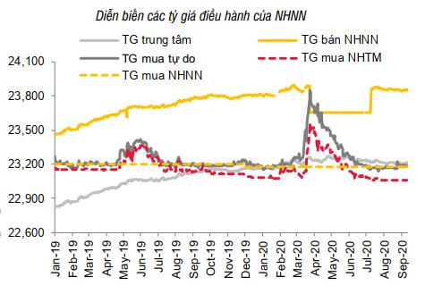 SSI Research: Chính sách nới lỏng tiền tệ sẽ tiếp tục được duy trì - Ảnh 3.